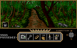 Screenshot of Chimera