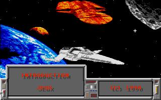 Screenshot of Albion