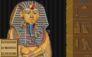 Thumbnail of other screenshot of Pharaoh 3
