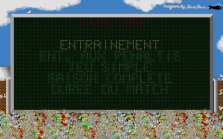 Thumbnail of other screenshot of Kick Off