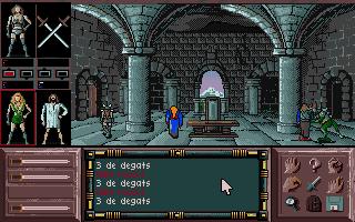 Thumbnail of other screenshot of Drakkhen