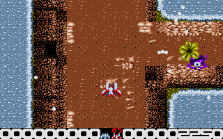 Screenshot of Bug