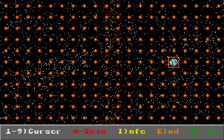 Thumbnail of other screenshot of Deep Space Operation, The