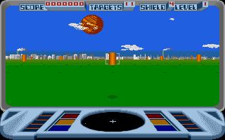 Screenshot of Encounter
