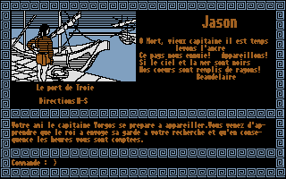 Thumbnail of other screenshot of Jason et la Toison d'Or