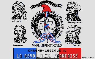 Thumbnail of other screenshot of Chrono-Logique De La Révolution Française
