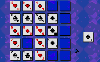 Thumbnail of other screenshot of Poker Square