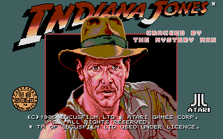 Thumbnail of other screenshot of Indiana Jones and the Temple of Doom