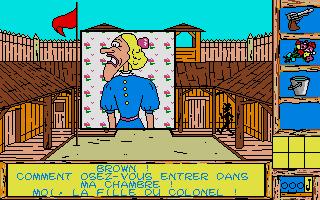 Thumbnail of other screenshot of Mascotte, La