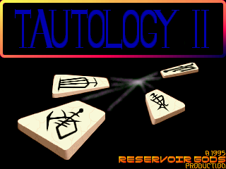 Thumbnail of other screenshot of Tautology 2