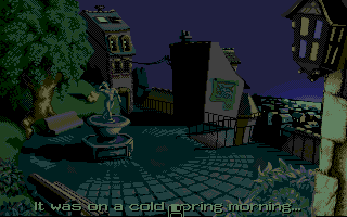 Thumbnail of other screenshot of Croisière Pour Un Cadavre
