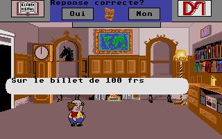 Thumbnail of other screenshot of Trivial Pursuit - La Révolution Française