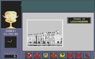Screenshot of Adi 6e - Français