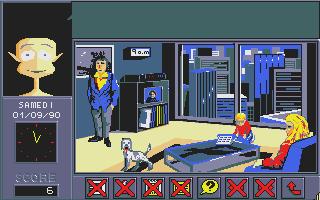 Screenshot of Adi 6e - Anglais