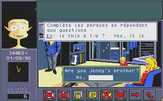 Thumbnail of other screenshot of Adi 6e - Anglais