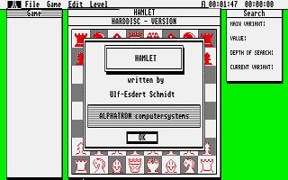 Thumbnail of other screenshot of Hamlet