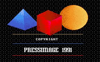Screenshot of Espace, Formes et Couleurs (maternelle)