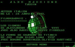 Screenshot of 7eme Compagnie, La