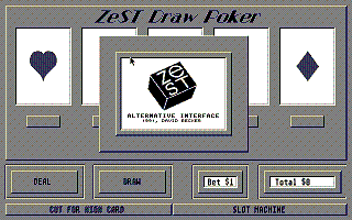 Thumbnail of other screenshot of ZeST Poker