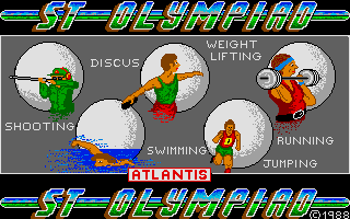 Thumbnail of other screenshot of ST Olympiad