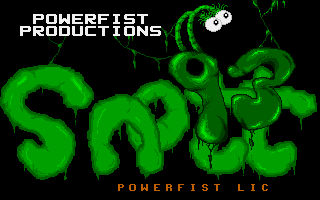 Thumbnail of other screenshot of Snott '93
