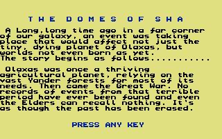 Thumbnail of other screenshot of Domes of Sha
