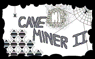 Thumbnail of other screenshot of Cave Miner II
