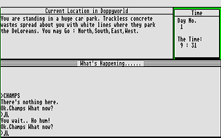 Thumbnail of other screenshot of DoppyWorld