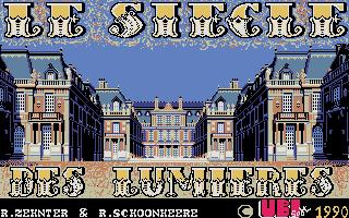 Thumbnail of other screenshot of Siècle Des Lumières, Le