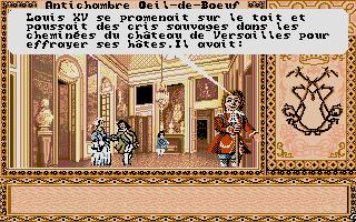 Screenshot of Siècle Des Lumières, Le