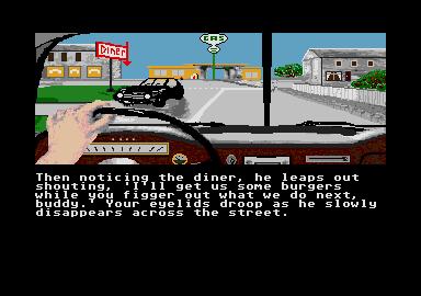 Thumbnail of other screenshot of Whiplash and Wagonwheel
