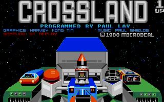 Thumbnail of other screenshot of Crossland
