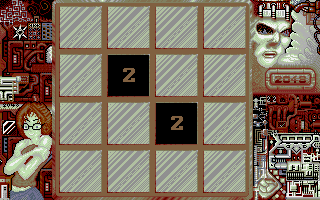 Thumbnail of other screenshot of 2048 - Not more Not Less