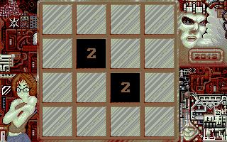 Screenshot of 2048 - Not more Not Less
