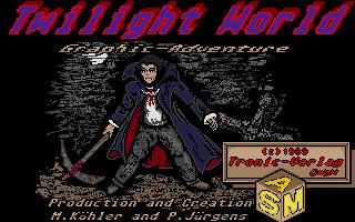 Thumbnail of other screenshot of Twilight World