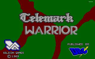 Thumbnail of other screenshot of Telemark Warrior