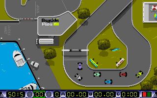 Screenshot of Accelerator