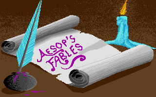 Thumbnail of other screenshot of Aesop's Fables