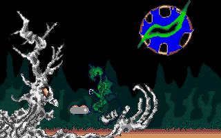 Screenshot of Another IK Version