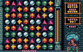 Screenshot of Begemed