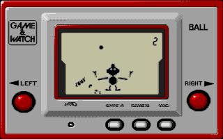 Screenshot of Ball