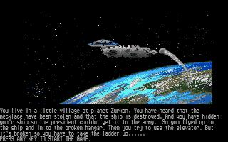 Thumbnail of other screenshot of Zuc Accruls Quest