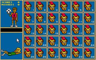 Screenshot of Bentley Bears Memory Master
