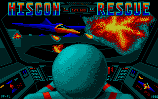 Thumbnail of other screenshot of Hiscon Rescue