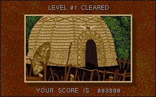 Screenshot of Jungle Jim