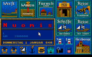 Thumbnail of other screenshot of Big Sea