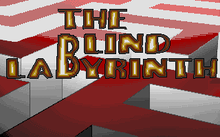 Thumbnail of other screenshot of Blind Labyrinth, The