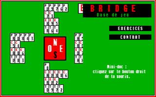 Screenshot of Bridge Base De Jeu