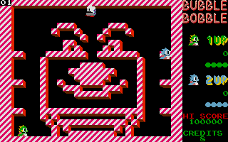 Thumbnail of other screenshot of Bubble Bobble 2
