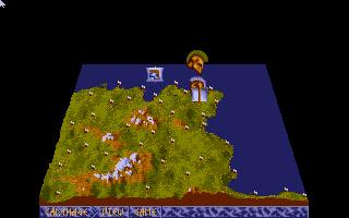 Screenshot of Carthage
